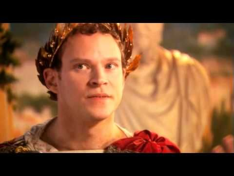 That Mitchell and Webb Look - 3rd Person Ceasar - YouTube