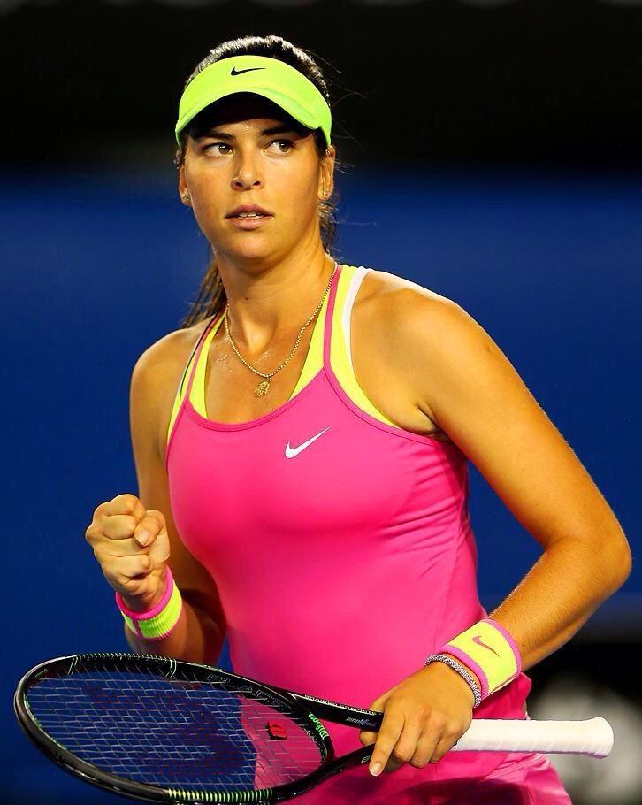 Ajla Tomljanovic - Australian Open 2015