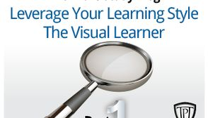 Leverage Your Learning Style: Part 2 - The Kinesthetic Learner