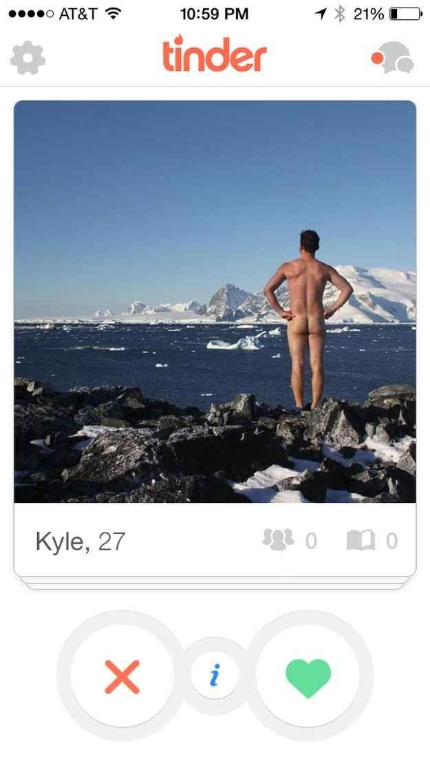 OkCupid Example