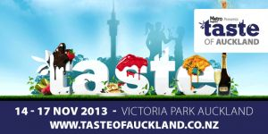 Taste of Auckland  Restaurants Get Ready: Taste of Auckland Set to Tempt the Taste-Buds of AucklandTaste of Auckland  Taste of Auckland knocks over the milestone of its fifth anniversary this year and the organisers are expecting the verdant fields of Victoria Park to be filled to the brim with happy foodies from 14 – 17 November. http://www.unscrewed.co.nz/restaurants-get-ready-taste-of-auckland-set-to-tempt-the-taste-buds-of-auckland/