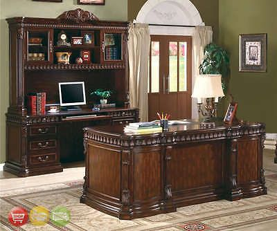 Best 25+ Executive desk set ideas on Pinterest | Executive office ...