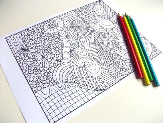 17 Best Images About Zentangles Amp Mandalas On Pinterest