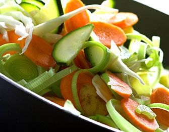 Receitas gostosas e fáceis para aproveitarmos as sobras dos alimentos tão ricas em fibras e vitaminas que muitas vezes jogamos fora por não conhecermos seus valores energéticos. Vamos evitar ao máx…