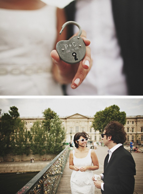 Simple romantic love locked forever favorite places for Definition of space in a relationship