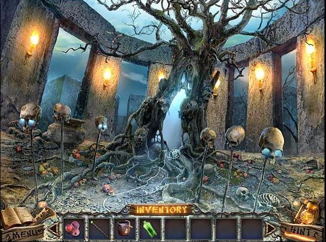 Best Unlimited Free Hidden Object Games Online