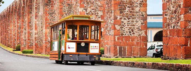 10 cosas que no te puedes perder del Centro Histórico de Querétaro ::: Estado de Querétaro
