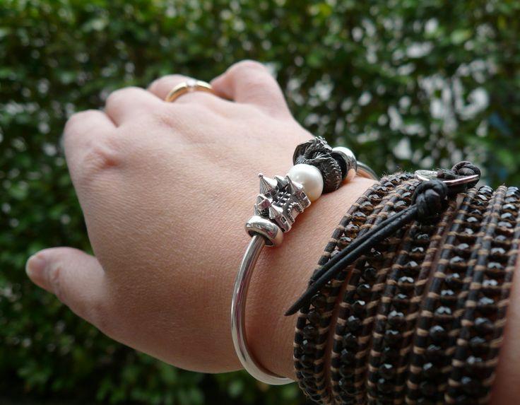 1000+ Images About Pandora Bracelet Design Ideas On Pinterest