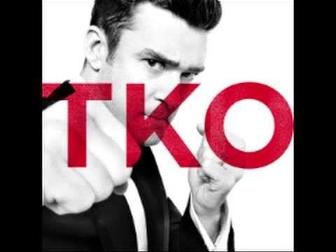 Justin Timberlake #TKO - le nouveau single est en écoute dès maintenant