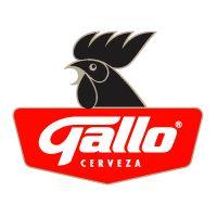 Gallo Cerveza Logo