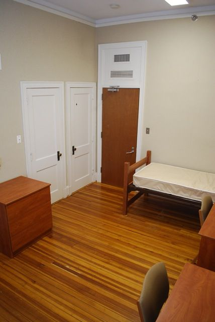 Meredith College Dorm Rooms---- I like the dorms at my namesake college