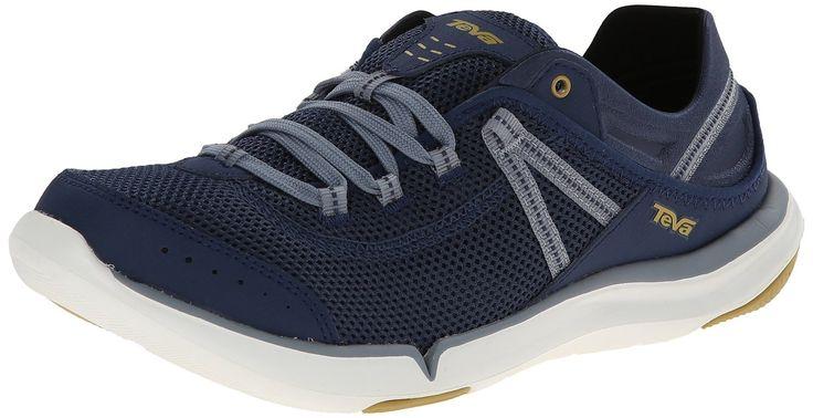 Amazon.com | Teva Men's Evo Outdoor Water Shoe | Water Shoes
