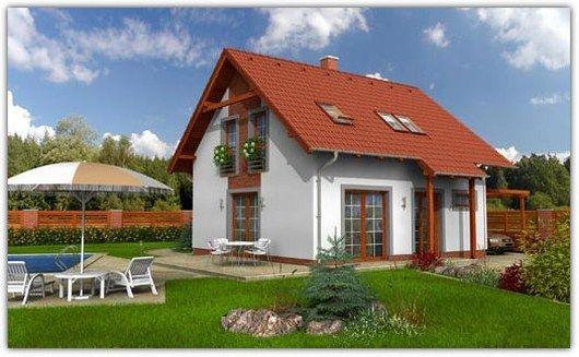 Budgetwoning iadolina houten huis bouwen houten huis for Budget huis bouwen
