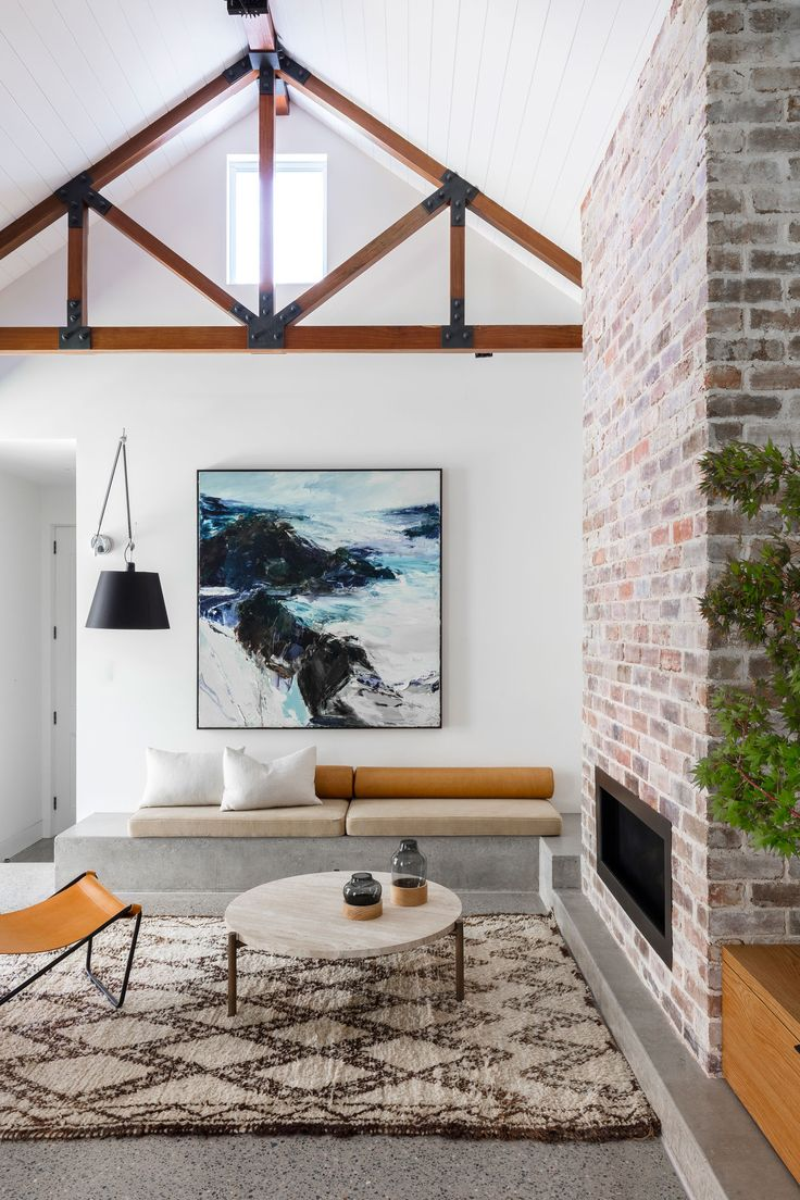 Barcom Terrace in Darlinghurst, Sydney by Arent&Pyke | Yellowtrace
