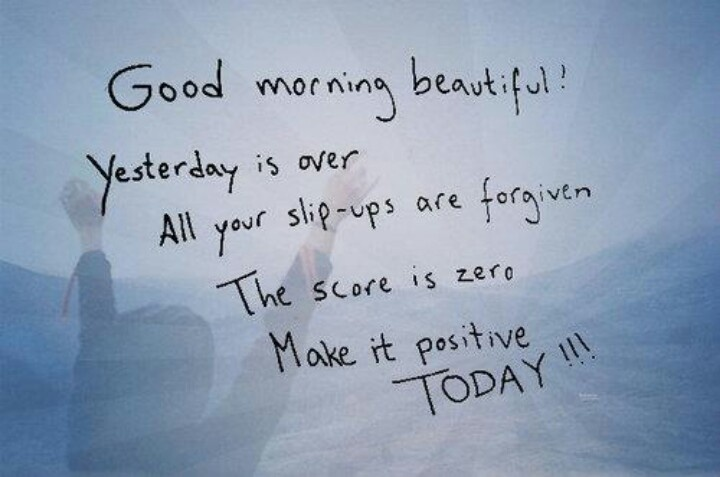 30 Beautiful Good Morning Quotes For Him: Good Morning Beautiful People Quotes. QuotesGram