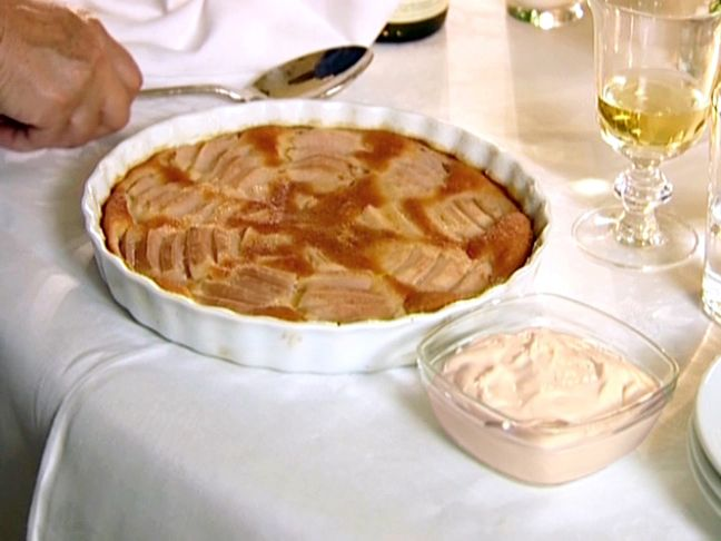 pear clafouti from foodnetworkcom get the pear brandy so worth it - Food Network Com Barefoot Contessa Recipes