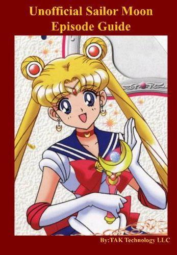 Unofficial Sailor Moon Episode Guide