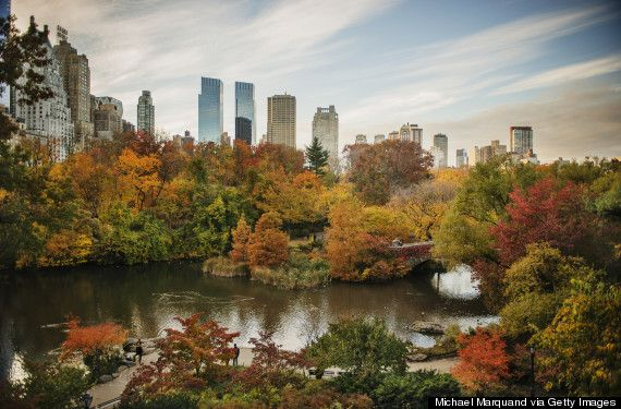 Places you need to visit this fall!