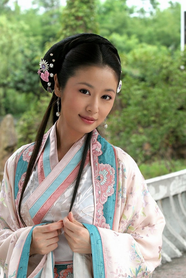林心如 Ruby Lin Oriental Beauty Pinterest
