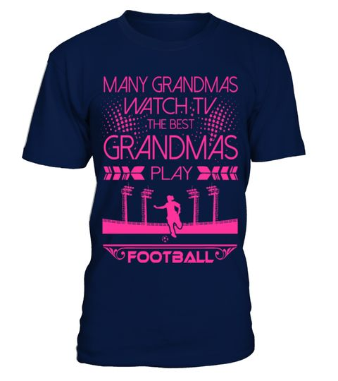 # Many Grandmas Watch TV Best Play Football Tshirt .  TIP: If you buy 2 or more (hint: make a gift for someone or team up) you'll save quite a lot on shipping.Click Here For More Design:Grandparents Day Gift Ideas | Grandparents Gift ShirtGuaranteed safe and secure checkout via:Watch, Tuba, Tshirt, TV, Player, Play, Performer, Musicians, Musical, Music, Melody, Marching, Many, Instrument, Guitarist, Guitar, Grandpas, Gift, Entertainer, Conductor, Best, Band, Artist, Funny, 2017, women…