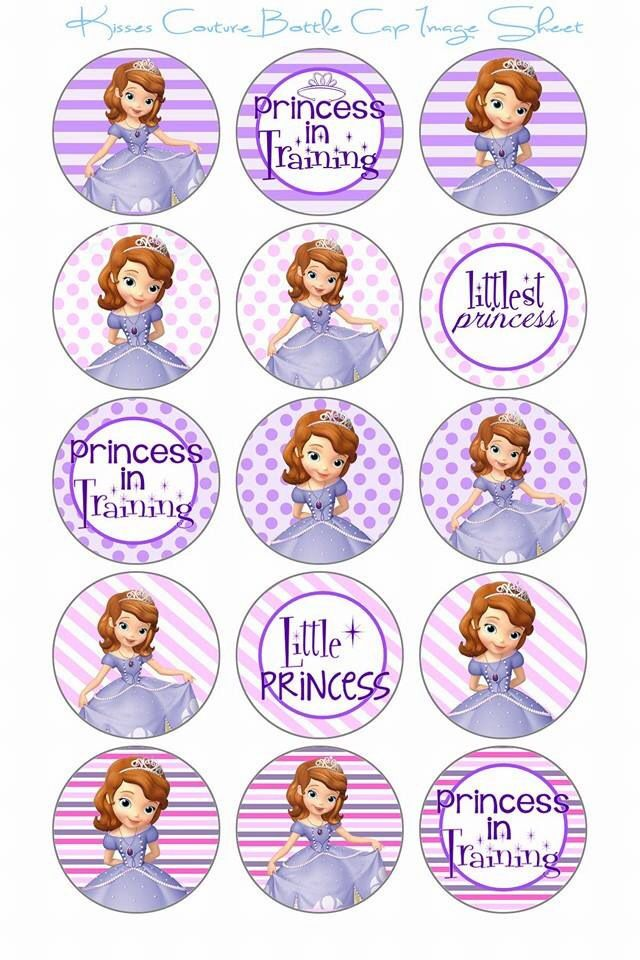 Princesita sofia