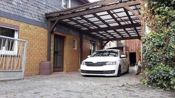Škoda #Rapid by Fitz #Tuning