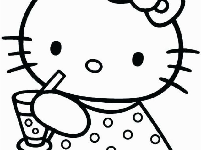 Hello Kitty Cat Coloring Pages Hello Kitty Baby Coloring Pages Hello Kitty Colouring Pages Hello Kitty Coloring Kitty Coloring