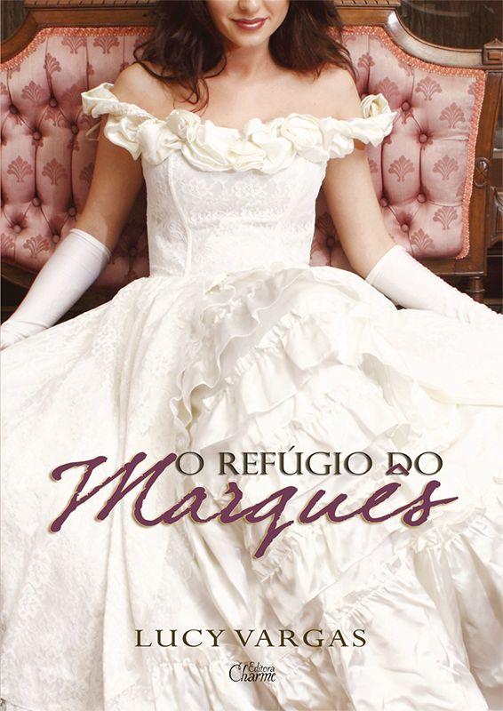 Meu próximo lançamento: O Refúgio do Marquês. Em breve! #livros #books…