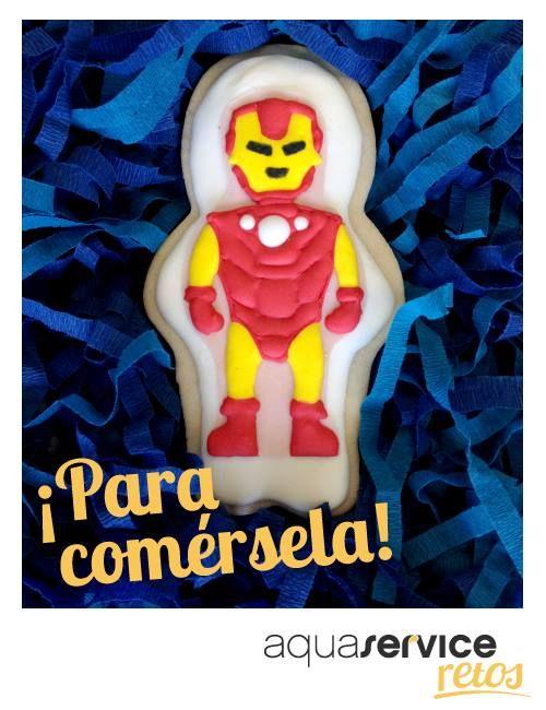 Descubre quiénes han ganado las 10 galletas Ironman de nuestros #retosaquaservice. ¿Serás tú? Sal de dudas cliqueando aquí: http://www.aquaservice.com/informacion/?p=10738