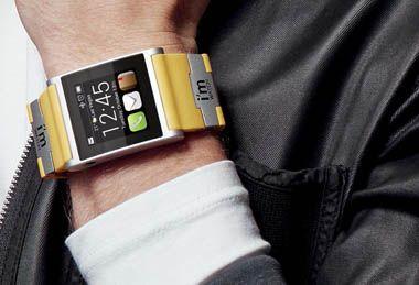 i'm Watch - Smartwatch #hitech #tecnologia #imwatch #smartwatch