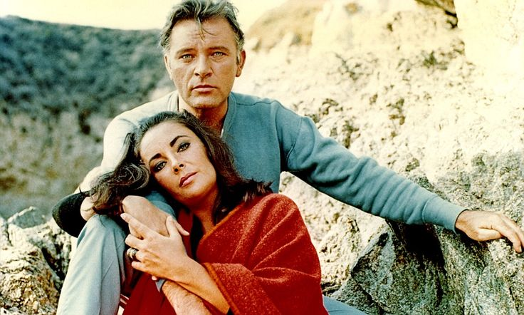 Elizabeth Taylor ruined Richard Burton's film career, says movie critic Barry Norman