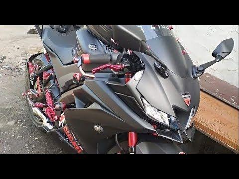 Crazy design! All new Yamaha YZF R15 V3 0 2018 | Modified
