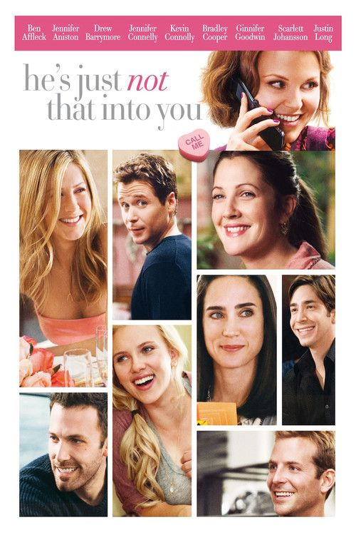 Watch->> He's Just Not That Into You 2009 Full - Movie Online