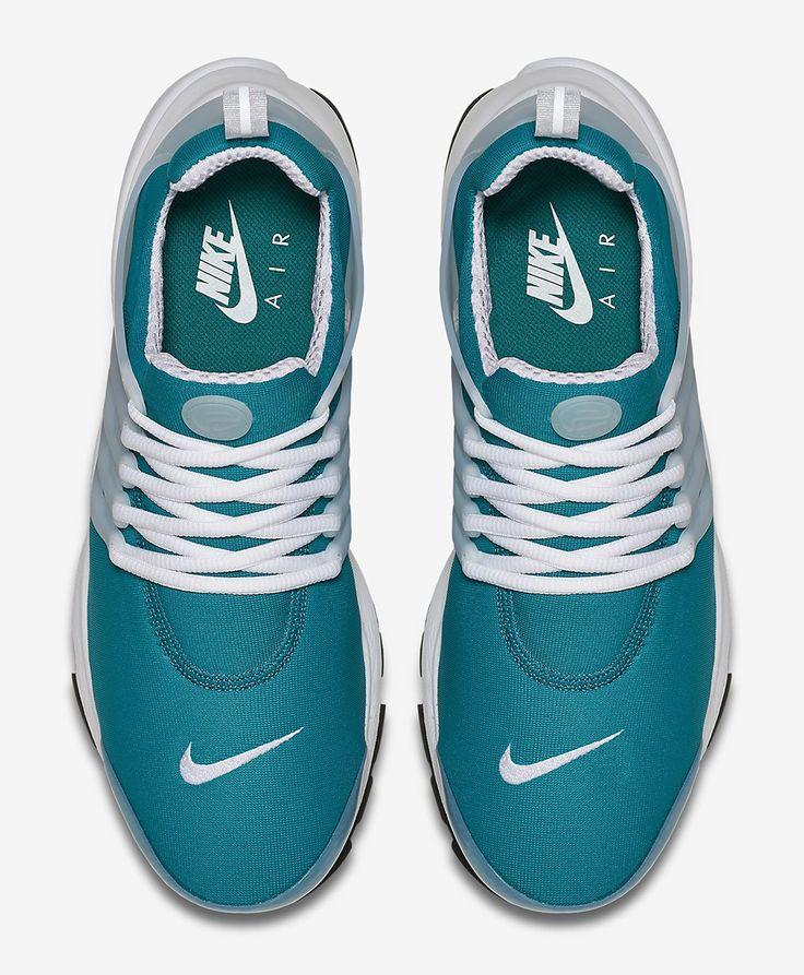 "Nike Air Presto ""Rio Teal"" - EU Kicks: Sneaker Magazine"