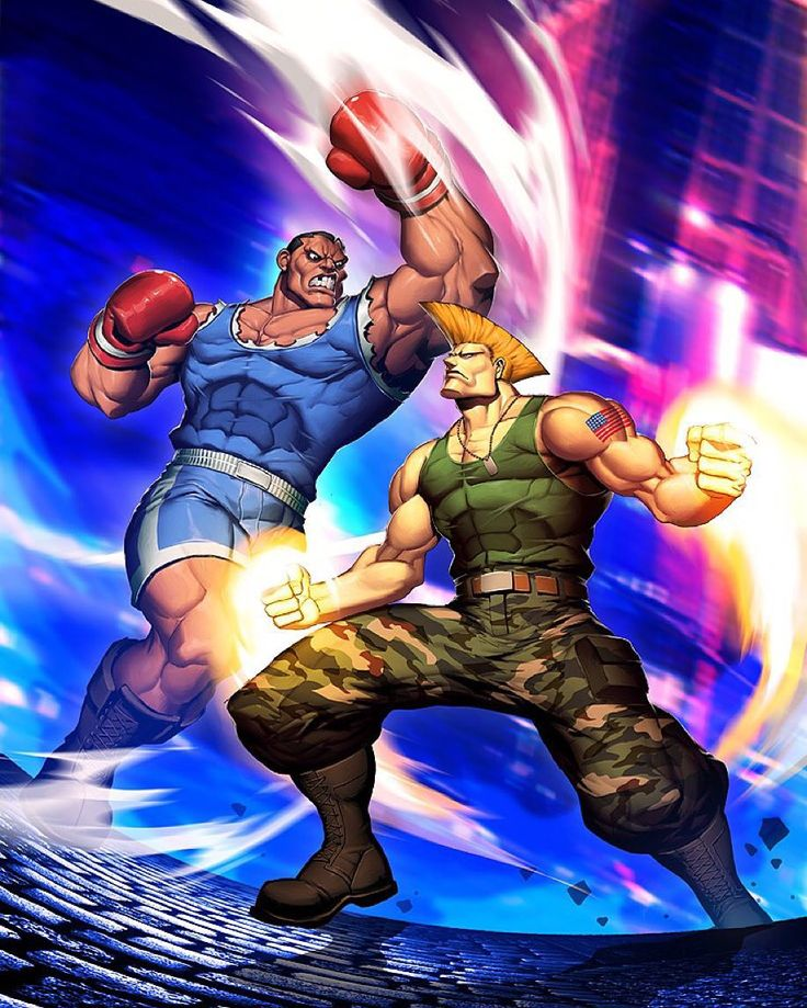 25  best ideas about balrog street fighter on pinterest