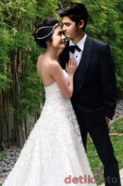 Nih foto prewedding aliando dan prilly latuconsina.. semoga menjadi  kenyataan ya amiinn... alicious dan prillvers http://t.co/nH9y8xHaHz