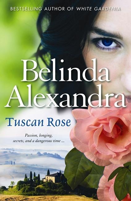Spring reads: Tuscan Rose