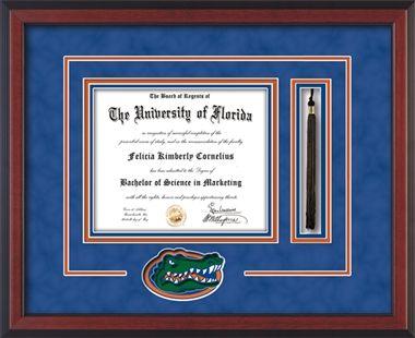 diploma frame gator - Diploma Frames Walmart