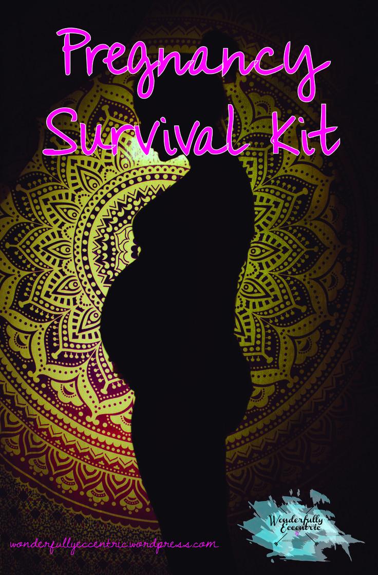 Pregnancy Survival Kit