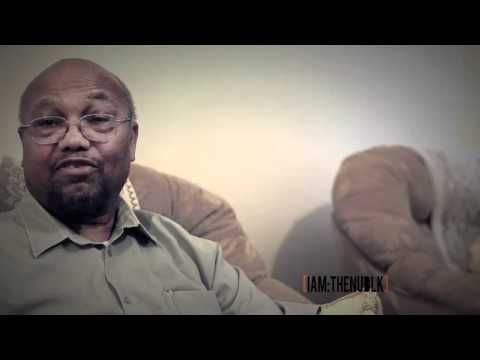 [Inspired By] Thenublack meets Anthony C George - Designer of #Grenada's Flag - YouTube