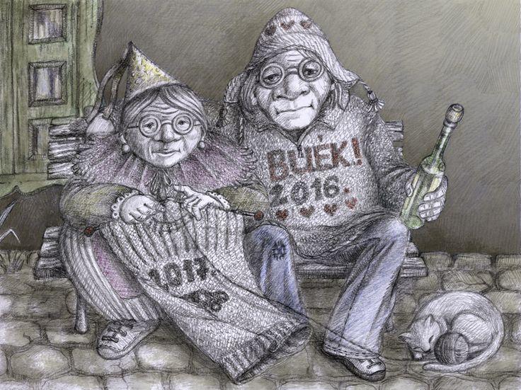 2017. illustration  by: Andrea Demény