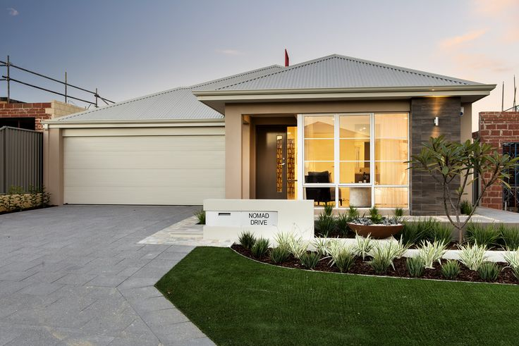 Homebuyers Centre Azure Display Home