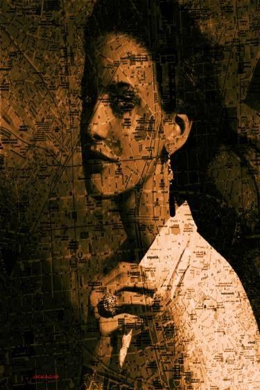 "Saatchi Art Artist ACQUA LUNA; Photography, ""23-World STREETS. - Limited Edition 1 of 9"" #art"