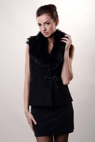 womens-fur-gilet-414-black-2