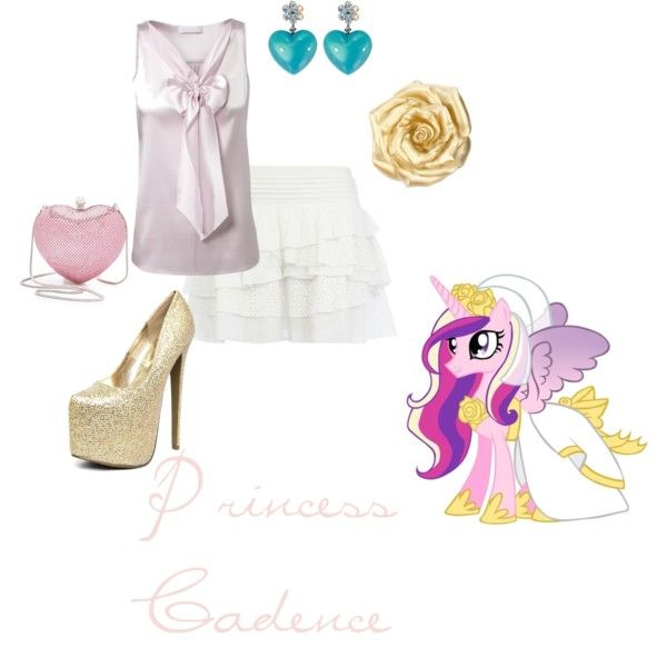 8 Best How To Look Like Cadence Images On Pinterest Princess Cadence Inspired Outfits And