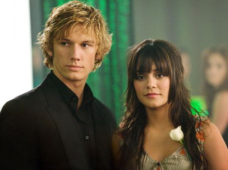 Vanessa Anne Hudgens & Alex Pettyfer: Vanessa Hudgens, Lindy Beast, Favorite Couple, Ultimate Favorite, Alex Pettyfer, Movies Couple, The Beast, Beast Movies, Alex O'Loughlin