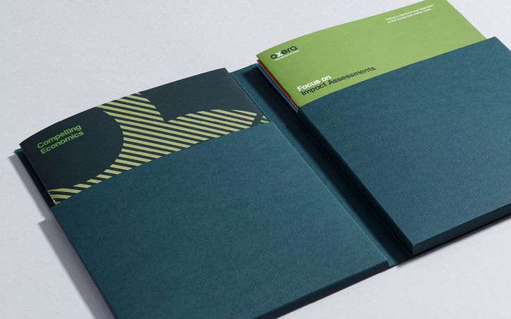 Oxera marketing materials.
