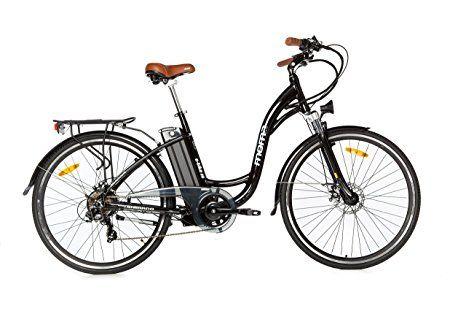 tenemos ahora  nuestra  colección de  Más destacado 10 Bicicletas Eléctricas en 2018, sobre  calidad y cantidad de opiniones de los clientes,  precio  y nuestra  análisis .#ciclismo # #bicicletas