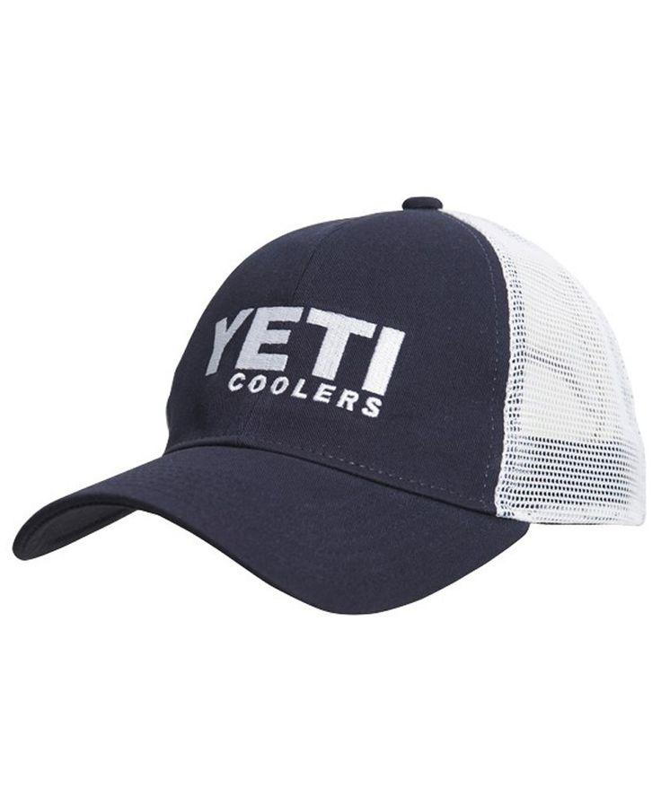 Yeti - Traditional Trucker Hat