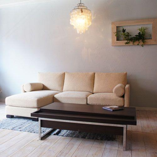 フレックス カウチソファ  FLEX couch sofa(8423) - リグナジャパンコレクションのソファ | おしゃれ家具、インテリア通販のリグナ